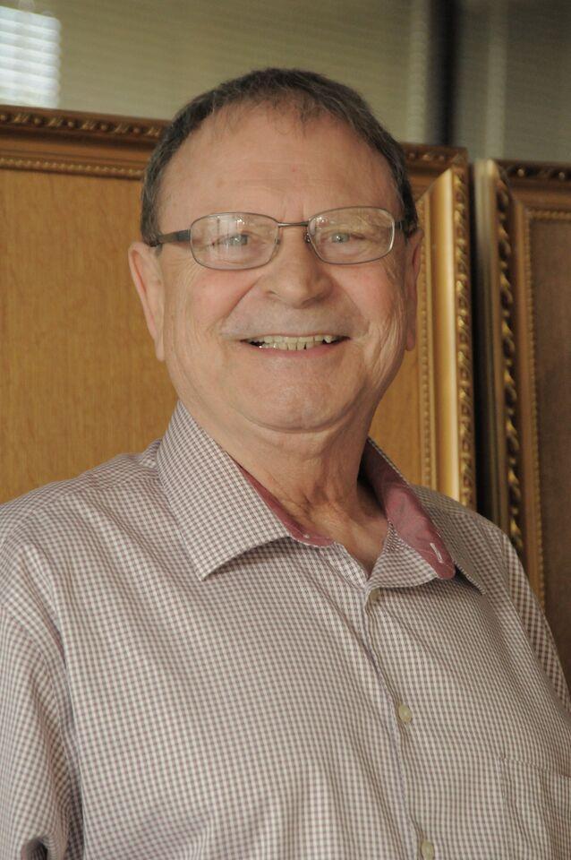 Ray Darrah