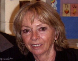 Linda Lockwood