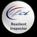 Certified Resilient Flooring Inspector