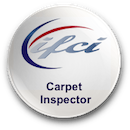 Certified Carpet inspector
