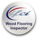 Certified Wood flooring inspector