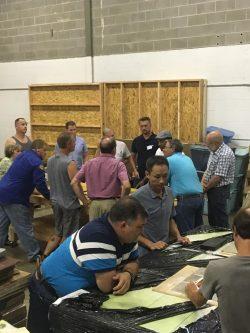 IFCI Certified Carpet – Flooring Inspectors
