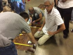 Advanced Ceramic Tile & Hard Wood Inspector Class
