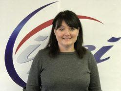 Erika Frey IFCI Carpet_Flooring Inspector