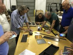 IFCI Advanced Ceramic Tile, Stone, and Wood Inspector Class