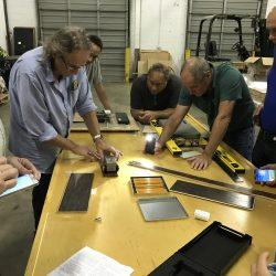 IFCI Advanced Ceramic Tile, Stone, and Wood Inspectors Class