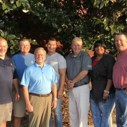 IFCI Carpet & Flooring Inspector Graduates- September 2017