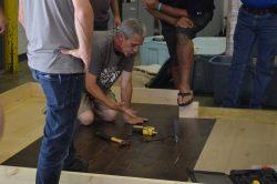 IFCI Hardwood Flooring Inspector Training