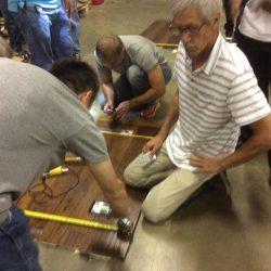 Advanced Ceramic Tile & Hard Wood Inspector Class